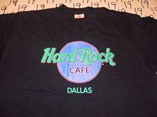 XL- Hard Rock Dallas T- Shirt