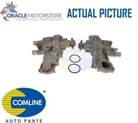 NEW COMLINE ENGINE COOLING WATER PUMP GENUINE OE QUALITY EWP065