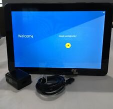 "Insignia Flex 10.1"" Tablet 32GB Black NS-P10A7100 Android Wi Fi - Fair Cond."