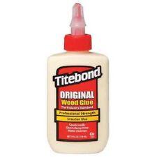 Franklin International 5062 Titebond Original Wood Glue, 4-Ounces