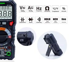 Ht118a Digital Multimeter Professional T Rms Autoranging Multitester Kaiweets