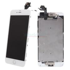 Full LCD Display Digitizer + Camera + Home Button Screen for iPhone 6 plus 5.5""