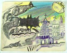 Dealer or Reseller Listed Cartoon Art Drawings