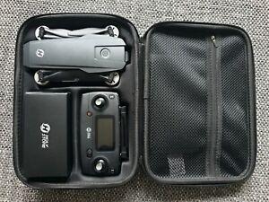 Holy Stone HS720E/105 RC 5G GPS Drohne mit 4K EIS FPV HD Kamera Anti-Shake OVP