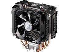 Cooler Master Hyper D92 - CPU Air Cooler with Dual 92mm Offset Push-Pull Fans an