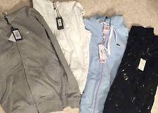$430 NWT Armani Exchange AX Mens Zip-Up Hoodie sweat 100% cotton XXL LOT