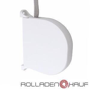 Aufschraubwickler Rolladen Gurtwickler Mini Aufputz 5m Rollladen Rollo Gurtband