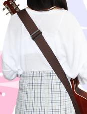Guitar fashion strap
