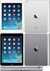 "Apple iPad AIR, 16GB, 32GB Wi-Fi + 4G (Unlocked), 9.7"" GRADED"