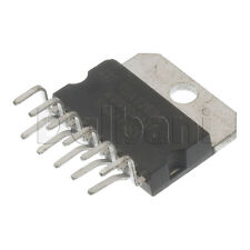 TDA7269A Original Pulled ST Microelectronics 20V 11Pin Audio Amplifier IC