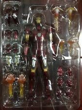 NEW Bandai Marvel Avengers S.H.Figuarts Iron Man Mark VII MK-7 *NO BOX*