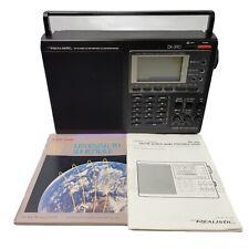 Realistic DX-390 FM/FM Stereo LW MW Shortwave PLL Synthesized Receiver