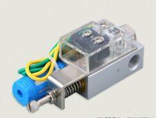 1pcs Female Thread Inlet Metal Vacuum Ejector Generator 1/4BSP