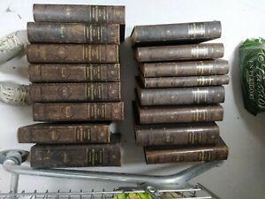 Grand Dictionnaire Universel Larousse De 1866