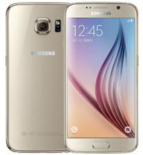 "Unlocked Smartphone 5.1"" Samsung Galaxy S6 SM-G920V 32GB (Verizon) 3G 4G - Gold"