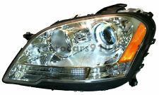 Mercedes-Benz ML350 Hella Front Left Headlight Assembly 263064051 1648202359