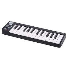 Worlde A7L6 25-Key MIDI Keyboard Controller