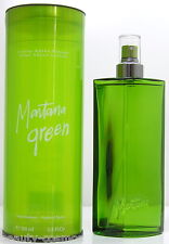 Montana green homme After Shave Lotion 100 ml