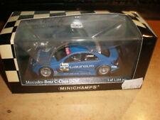 Minichamps 1:43 Mercedes C-Class DTM 2007 Persson Motorsport  MIB (ds18/N0200)