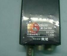 USED 1PCS Toshiba Industrial Camera IK-541RR