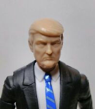 "Donald Trump 1:12 6"" action figure head cast"
