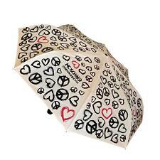 **Authentique parapluie Moschino  neuf avec étiquette**