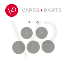 New OEM Volcano Vaporizer Solid Valve Normal Screen Mesh Set (6) 0310S