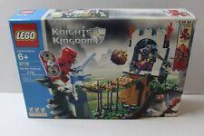LEGO Knight Kingdom Border Ambush 8778 set NIB