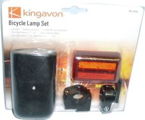 BICYCLE LAMP SET / BIKE LIGHTS / BIKE LIGHT SET