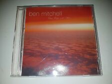 BEN MITCHELL, THE STARS CAN SEE 12 Track CD VGC