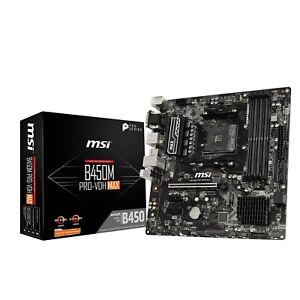 CCL 4.4GHz AMD Ryzen 7 3700X, 16GB RAM, MSI B450M PRO-VDH MAX Motherboard Bundle