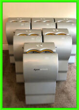 Dyson Airblade Hand Dryer *EXCELLENT CONDITION* STEEL MODEL...