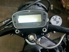 BMW K100-K75 coppia di tappi forcelle