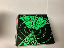 THE HEAVY HURT & THE MERCILESS CD NR MINT 5054429004045