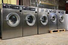 Wholesale lot: Unimac Uc35Mc 35 lb 3pcs. + Uc18Md 18 lb. 2 pcs. Washing Machine