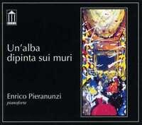Enrico Pieranunzi - Un'Alba Dipinta Sui Muri CD
