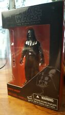 Black Series Darth Vader 3.75 Inch Figure New In Box