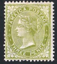 JAMAÏQUE  N° 39  - NEW  -  YEAR 1905    CV  : 10  €