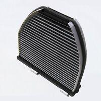Filteristen Innenraumfilter Aktivkohle Mercedes W204, S204, W212, A207