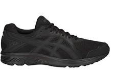 ASICS 1011A206.003 JOLT 2 Mn`s (Wide) Black/Dark Grey Mesh Athletic Shoes