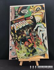 Eagle Comics 2000ad Issue 1 (1986) BAGGED & BOARDED