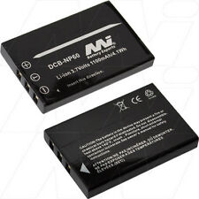3.7V 1.1Ah Replacement Battery Compatible with Benq EE-PACK-330