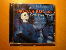 "JORDAN RUDESS ""Rhythm Of Time"""