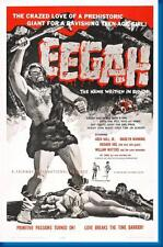Eegah Movie Poster 24x36