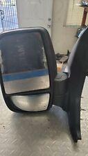 2016 Ford Transit 150 250 350 left mirror power