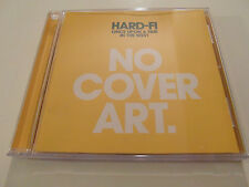 Hard-Fi - Once Upon A Time In The West/ No Cover Art  (CD Album) Used Very Good