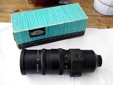 Meyer Optik Görlitz 1:4,5/300 Telemegor  Teleobjektiv Exakta Neuwertig