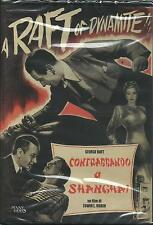 Contrabbando a Shanghai (1947) DVD
