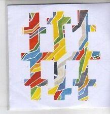 (CO493) Three Trapped Tigers, Cramm - DJ CD