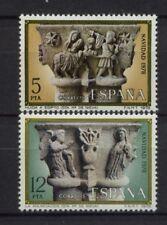 Spain 1978 SG#2539-40 Christmas MNH Set